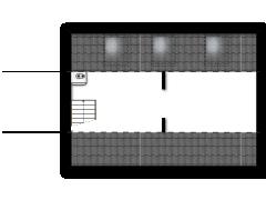 Beatrixstraat 44 - Beatrixstraat 44 made with Floorplanner