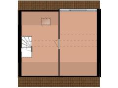 25127 - RHMRosmalen - Lijsterbeslaan 18 - Rosmalen - 25127 - RHMRosmalen - Lijsterbeslaan 18 - Rosmalen made with Floorplanner