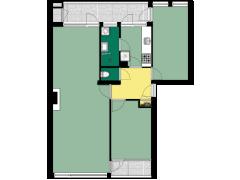 jansvandijk-jan_st57-II - jansvandijk-jan_st57-II made with Floorplanner