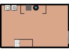 11 Oak Ridge Drive 6 - 11 Oak Ridge Drive 6 made with Floorplanner