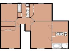 574 Darwin Ct - 574 Darwin Ct made with Floorplanner
