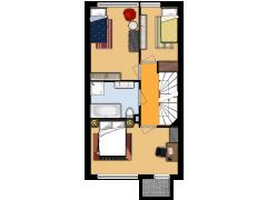 De Hoeve 39, Nieuw Heeten - De Hoeve 39, Nieuw Heeten made with Floorplanner