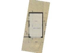 Kleine Spie 15, Rijen - Kleine Spie 15, Rijen made with Floorplanner