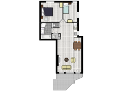 9906720170328090555 - 9906720170328090555 made with Floorplanner