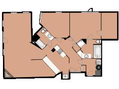 2100 N Racine - 2100 N Racine made with Floorplanner