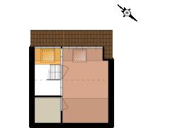 7466 - VISTA - Oudwijkerlaan 11 - Utrecht  - 7466 - VISTA - Oudwijkerlaan 11 - Utrecht  made with Floorplanner
