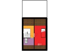 Maasduinen 11, Zeewolde - Maasduinen 11, Zeewolde made with Floorplanner
