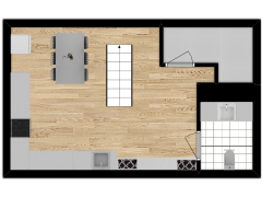 Inviso #260909 / FloorPlan #63034 - Inviso #260909 / FloorPlan #63034 made with Floorplanner