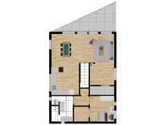 Inviso #262399 / FloorPlan #63050 - Inviso #262399 / FloorPlan #63050 made with Floorplanner