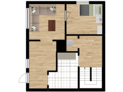 Inviso #262519 / FloorPlan #63060 - Inviso #262519 / FloorPlan #63060 made with Floorplanner