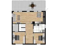 Inviso #262457 / FloorPlan #63057 - Inviso #262457 / FloorPlan #63057 made with Floorplanner