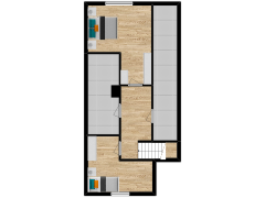 Inviso #261452 / FloorPlan #63049 - Inviso #261452 / FloorPlan #63049 made with Floorplanner