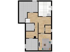 Inviso #261135 / FloorPlan #63074 - Inviso #261135 / FloorPlan #63074 made with Floorplanner