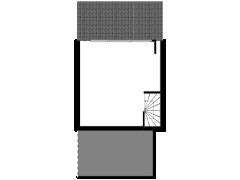 Korenmijt 8 - Korenmijt 8 made with Floorplanner