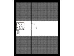 Bremstraat 20 - Bremstraat 20 made with Floorplanner