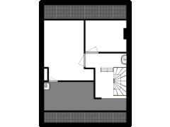Singel 7 - Singel 7 made with Floorplanner