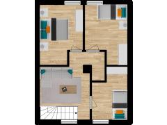 Inviso #262213 / FloorPlan #63142 - Inviso #262213 / FloorPlan #63142 made with Floorplanner