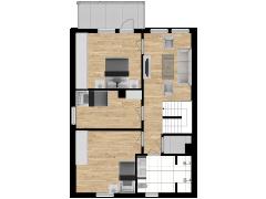 Inviso #262268 / FloorPlan #63187 - Inviso #262268 / FloorPlan #63187 made with Floorplanner