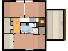 26442 - BOS-ENS - Krooshooplanden 3 - Enschede - 26442 - BOS-ENS - Krooshooplanden 3 - Enschede made with Floorplanner