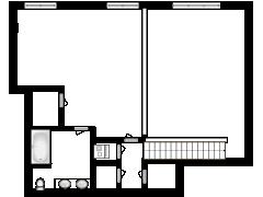 769 Montgomery STreet Jersey City, NJ 07306 - 769 Montgomery STreet Jersey City, NJ 07306 made with Floorplanner