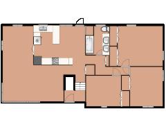 2137 Stephen Terrace - 2137 Stephen Terrace made with Floorplanner