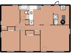 3154 Nordman Drive - 3154 Nordman Drive made with Floorplanner