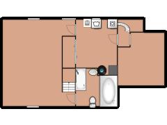 5710 N Avondale Ave - 5710 N Avondale Ave made with Floorplanner