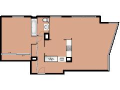 5701 N Sheridan Road - 5701 N Sheridan Road made with Floorplanner