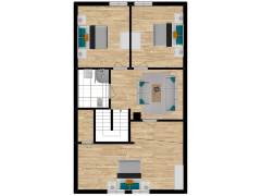 Inviso #269925 / FloorPlan #68759 - Inviso #269925 / FloorPlan #68759 made with Floorplanner