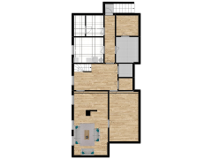 Inviso #269653 / FloorPlan #68719 - Inviso #269653 / FloorPlan #68719 made with Floorplanner