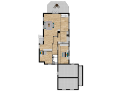 Inviso #269204 / FloorPlan #68750 - Inviso #269204 / FloorPlan #68750 made with Floorplanner