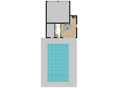 Inviso #265239 / FloorPlan #68752 - Inviso #265239 / FloorPlan #68752 made with Floorplanner