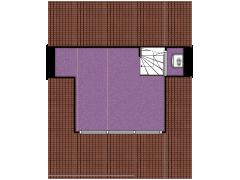 Prins Hendrikstraat 27, Wateringen - Prins Hendrikstraat 27, Wateringen made with Floorplanner