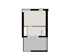 Elsje van Houweningenstraat 42 Gorinchem - Elsje van Houweningenstraat 42 Gorinchem made with Floorplanner
