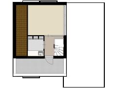 Galamastins 4, Leeuwarden - Galamastins 4, Leeuwarden made with Floorplanner