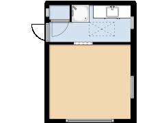 3849RK13 - 3849RK13 made with Floorplanner