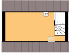 Korenbloem 15 - Korenbloem 15 made with Floorplanner