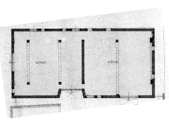Dorpstraat 50, Luyksgestel - Dorpstraat 50, Luyksgestel made with Floorplanner