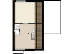 de Braam 94, Deventer - de Braam 94, Deventer made with Floorplanner