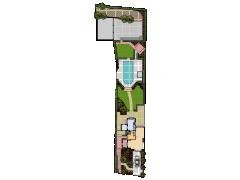 Van Bommellaan 7 - I4 Housing - Van Bommellaan 7 - I4 Housing made with Floorplanner
