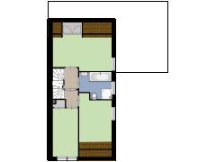 Tamboer 2, HILVARENBEEK - Tamboer 2, HILVARENBEEK made with Floorplanner