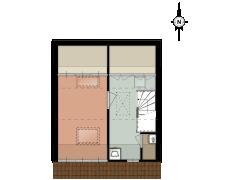 8211 - DERUITER - Koning Etzelstraat 14 - Amersfoort - 8211 - DERUITER - Koning Etzelstraat 14 - Amersfoort made with Floorplanner