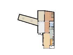 28298 - VDRIDDERN - Eibert den Herderstraat 25 - Harderwijk - 28298 - VDRIDDERN - Eibert den Herderstraat 25 - Harderwijk made with Floorplanner