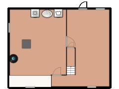 11 Woodlawn Street - 11 Woodlawn Street made with Floorplanner