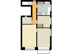 28247 - PARKL - Jozef Israelslaan 2 - Bosch en Duin - 28247 - PARKL - Jozef Israelslaan 2 - Bosch en Duin made with Floorplanner