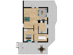 Inviso #273590 / FloorPlan #72371 - Inviso #273590 / FloorPlan #72371 made with Floorplanner