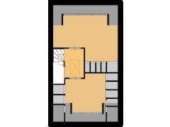 Witte Ring 87, Assendelft - Witte Ring 87, Assendelft made with Floorplanner