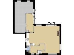 Drentse Statenlaan 4 - Drentse Statenlaan 4 made with Floorplanner