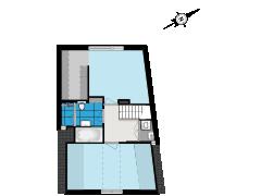 1021 - HEEREN - Amstelzijde 33 - Amstelveen - 1021 - HEEREN - Amstelzijde 33 - Amstelveen made with Floorplanner