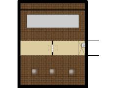 Noldijk 6 - Noldijk 6 made with Floorplanner